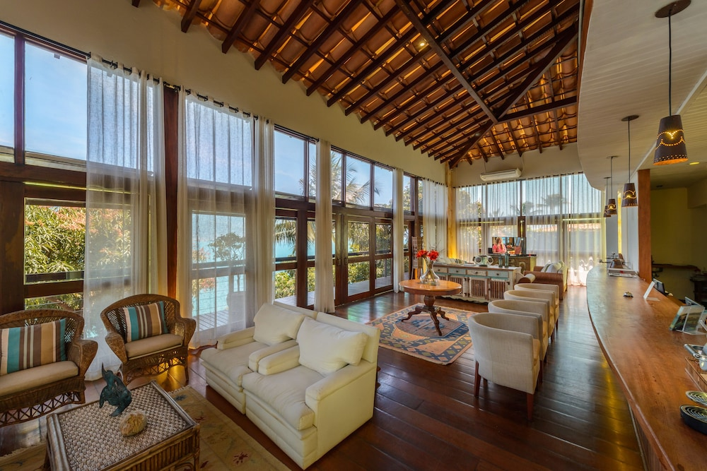 바라 두 피우바 포르투 호텔(Barra Do Piuva Porto Hotel) Hotel Image 122 - Hotel Interior