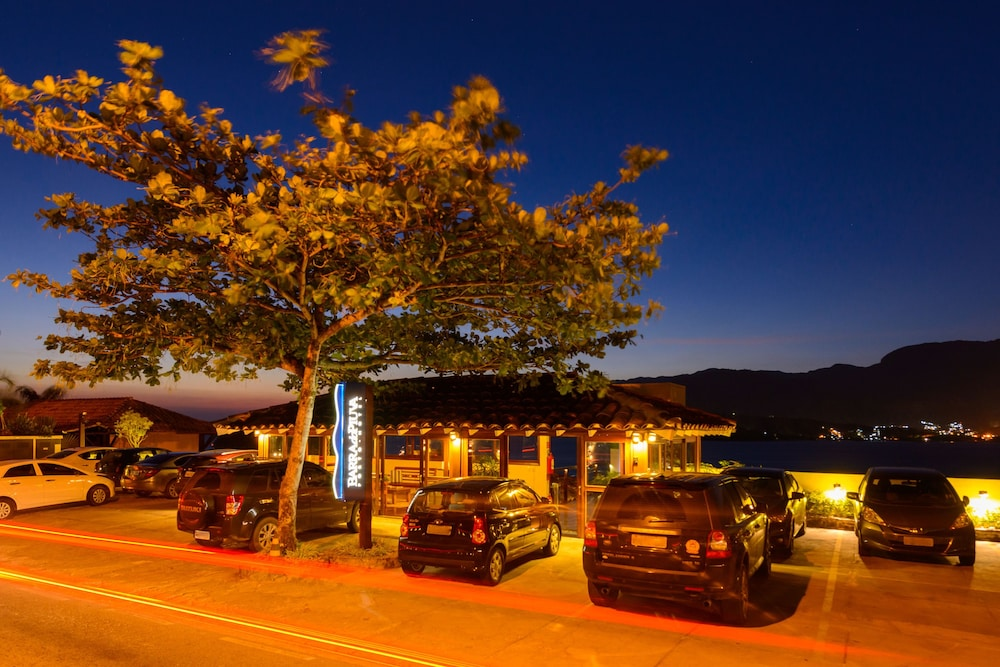 바라 두 피우바 포르투 호텔(Barra Do Piuva Porto Hotel) Hotel Image 125 - Hotel Front - Evening/Night