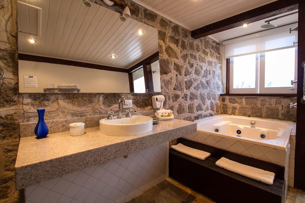 바라 두 피우바 포르투 호텔(Barra Do Piuva Porto Hotel) Hotel Image 73 - Bathroom