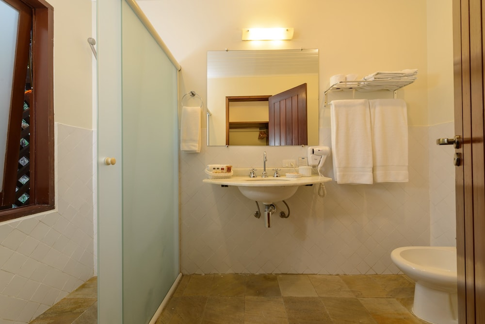 바라 두 피우바 포르투 호텔(Barra Do Piuva Porto Hotel) Hotel Image 79 - Bathroom
