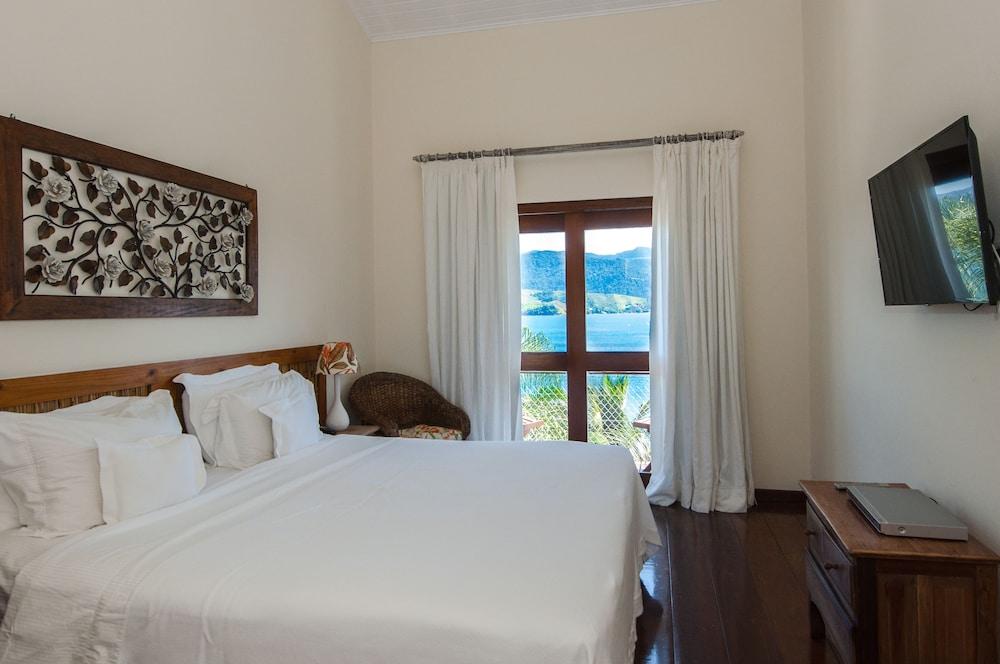 바라 두 피우바 포르투 호텔(Barra Do Piuva Porto Hotel) Hotel Image 8 - Guestroom