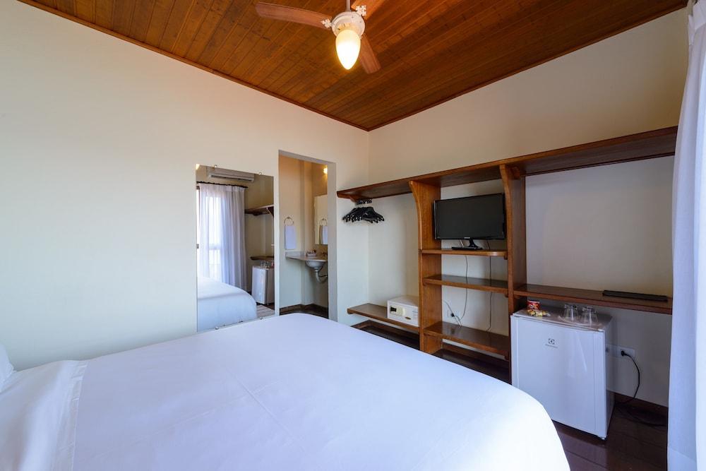 바라 두 피우바 포르투 호텔(Barra Do Piuva Porto Hotel) Hotel Image 50 - Guestroom