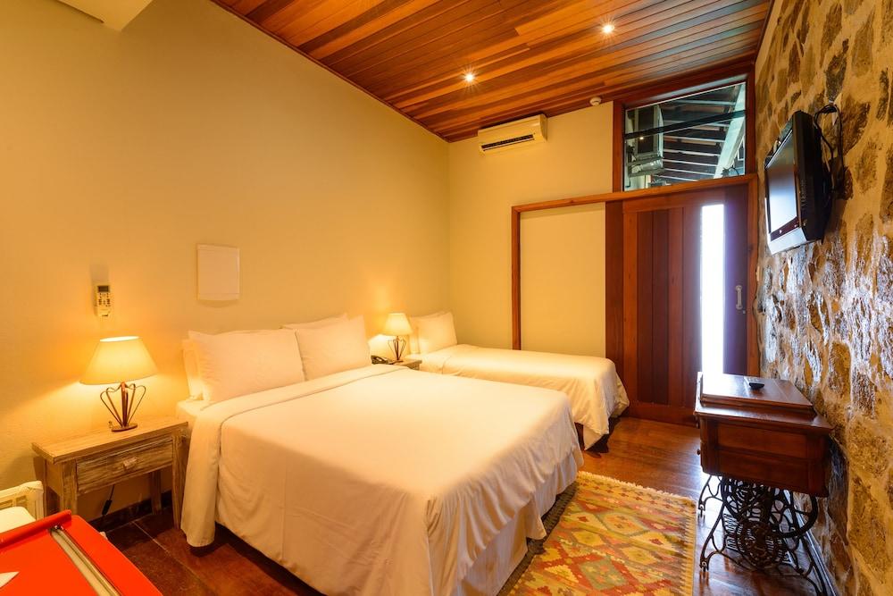 바라 두 피우바 포르투 호텔(Barra Do Piuva Porto Hotel) Hotel Image 27 - Guestroom