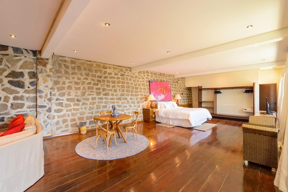 바라 두 피우바 포르투 호텔(Barra Do Piuva Porto Hotel) Hotel Image 28 - Guestroom