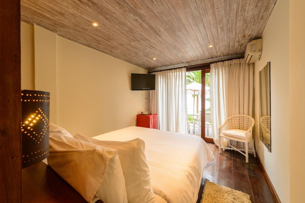 바라 두 피우바 포르투 호텔(Barra Do Piuva Porto Hotel) Hotel Image 51 - Guestroom