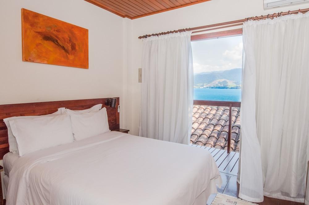 바라 두 피우바 포르투 호텔(Barra Do Piuva Porto Hotel) Hotel Image 45 - Guestroom
