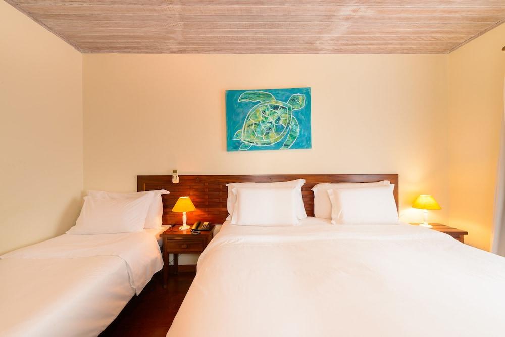 바라 두 피우바 포르투 호텔(Barra Do Piuva Porto Hotel) Hotel Image 33 - Guestroom