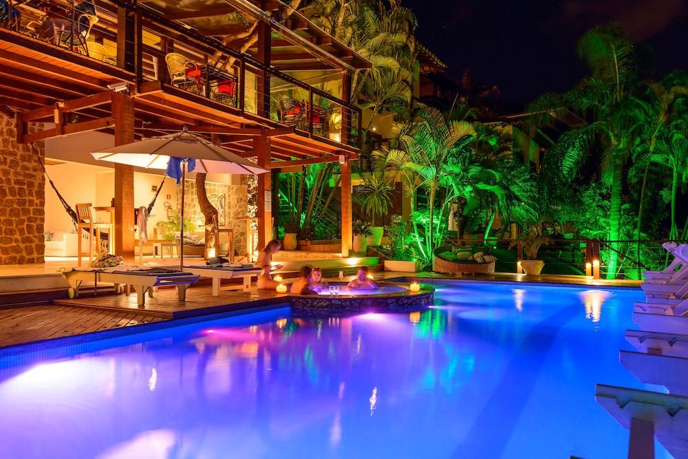 바라 두 피우바 포르투 호텔(Barra Do Piuva Porto Hotel) Hotel Image 95 - Outdoor Pool