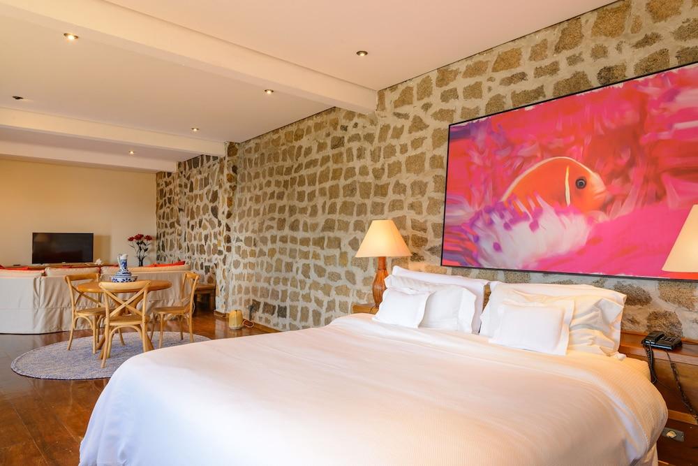 바라 두 피우바 포르투 호텔(Barra Do Piuva Porto Hotel) Hotel Image 37 - Guestroom