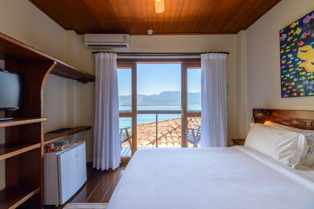 바라 두 피우바 포르투 호텔(Barra Do Piuva Porto Hotel) Hotel Image 53 - Guestroom