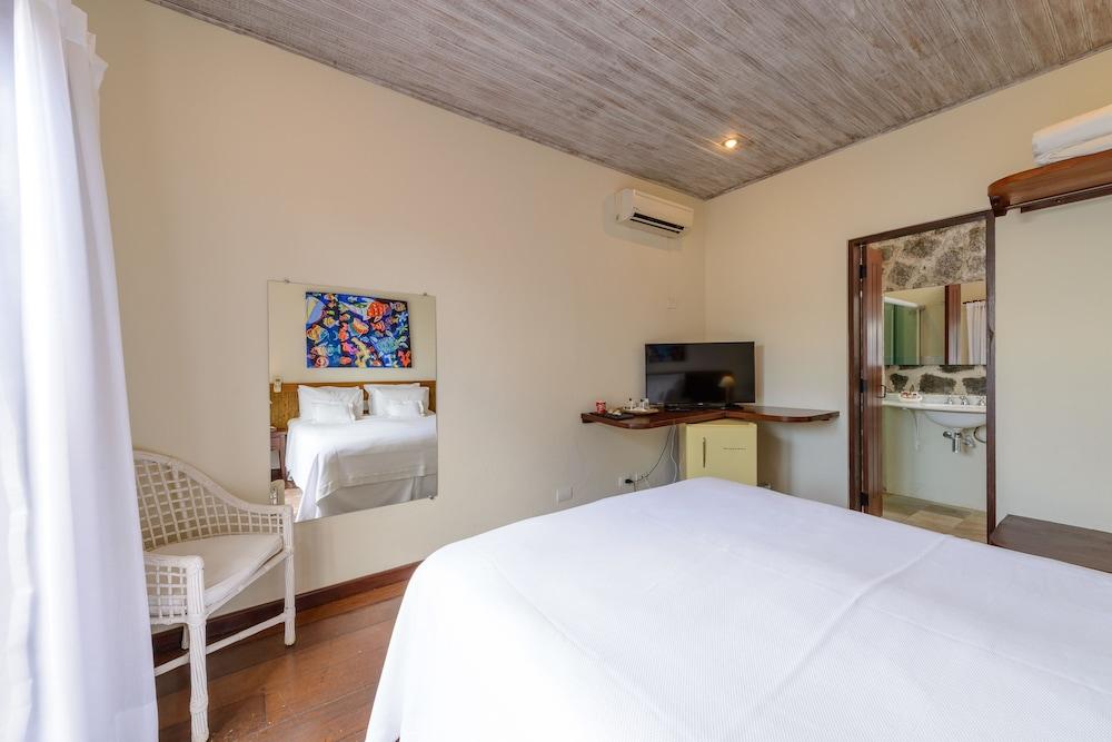 바라 두 피우바 포르투 호텔(Barra Do Piuva Porto Hotel) Hotel Image 42 - Guestroom