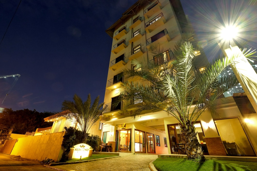 Hotel Alba Uno Hotel