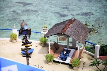 Flora East Resort and Spa Boracay Gazebo