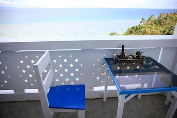 Flora East Resort and Spa Boracay Breakfast Area