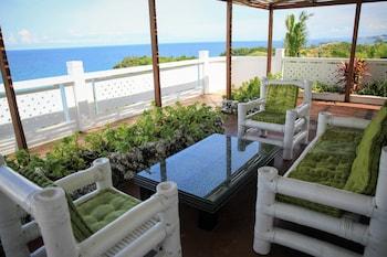Flora East Resort and Spa Boracay Terrace/Patio