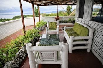 Flora East Resort and Spa Boracay Spa