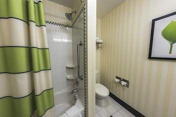 Harrisburg Vacations - Fairfield Inn & Suites by Marriott Harrisburg West - Property Image 1