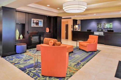 Fairfield Inn & Suites Tacoma Puyallup, Pierce