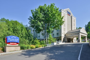 Hotel - Fairfield by Marriott Inn & Suites Tacoma Puyallup