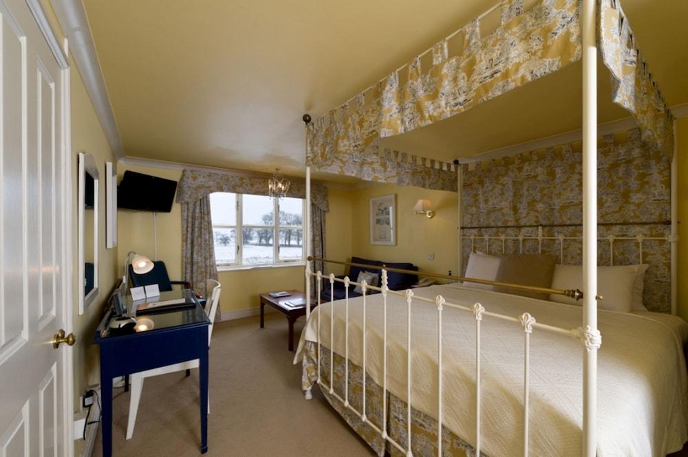 반스데일 로지 호텔 앤드 레스토랑(Barnsdale Lodge Hotel and Restaurant) Hotel Image 13 - Guestroom