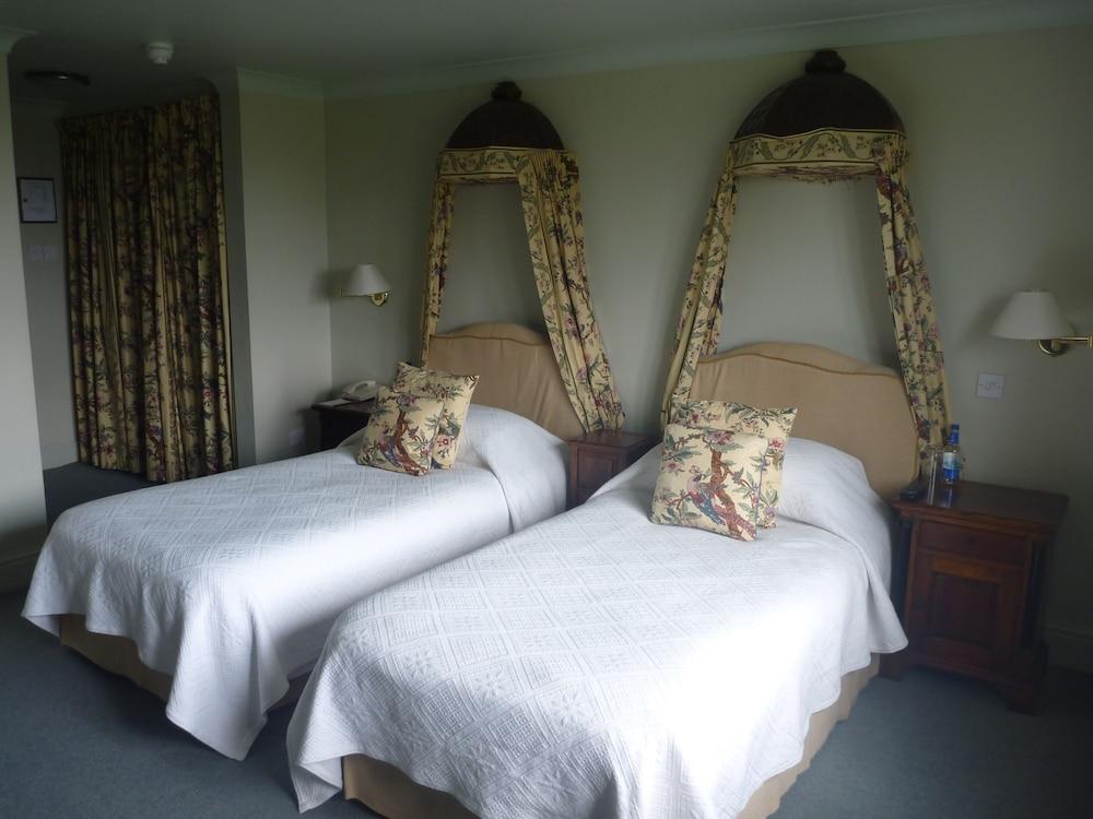 반스데일 로지 호텔 앤드 레스토랑(Barnsdale Lodge Hotel and Restaurant) Hotel Image 5 - Guestroom