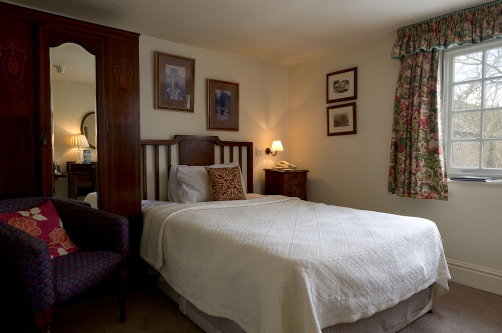 반스데일 로지 호텔 앤드 레스토랑(Barnsdale Lodge Hotel and Restaurant) Hotel Image 7 - Guestroom