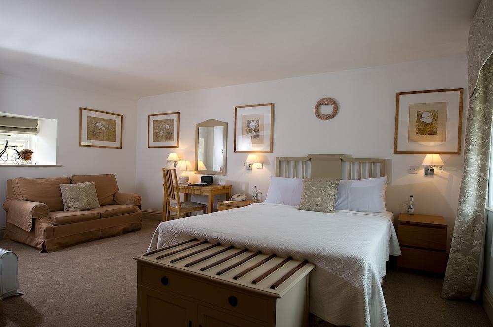 반스데일 로지 호텔 앤드 레스토랑(Barnsdale Lodge Hotel and Restaurant) Hotel Image 17 - Guestroom