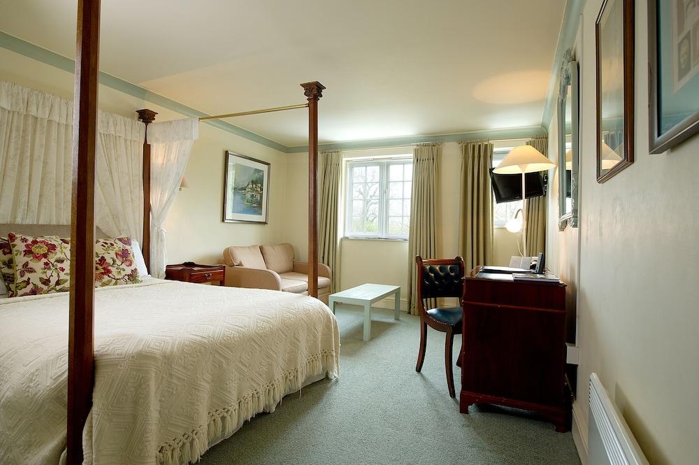 반스데일 로지 호텔 앤드 레스토랑(Barnsdale Lodge Hotel and Restaurant) Hotel Image 18 - Guestroom