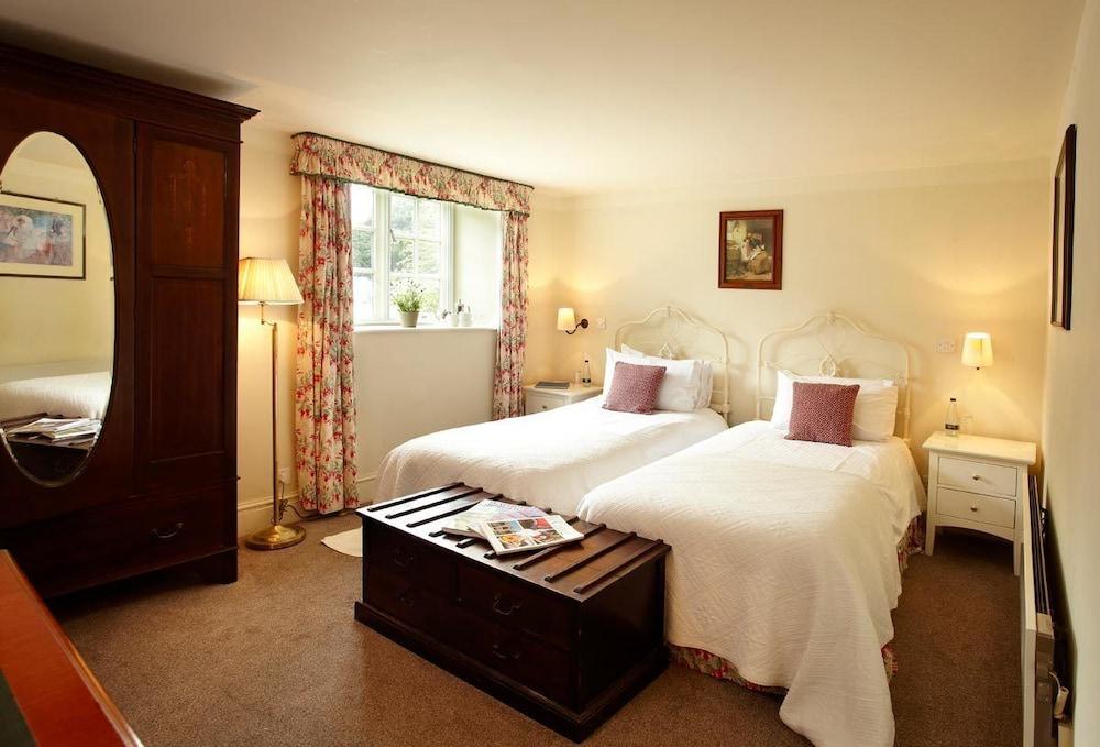 반스데일 로지 호텔 앤드 레스토랑(Barnsdale Lodge Hotel and Restaurant) Hotel Image 19 - Guestroom