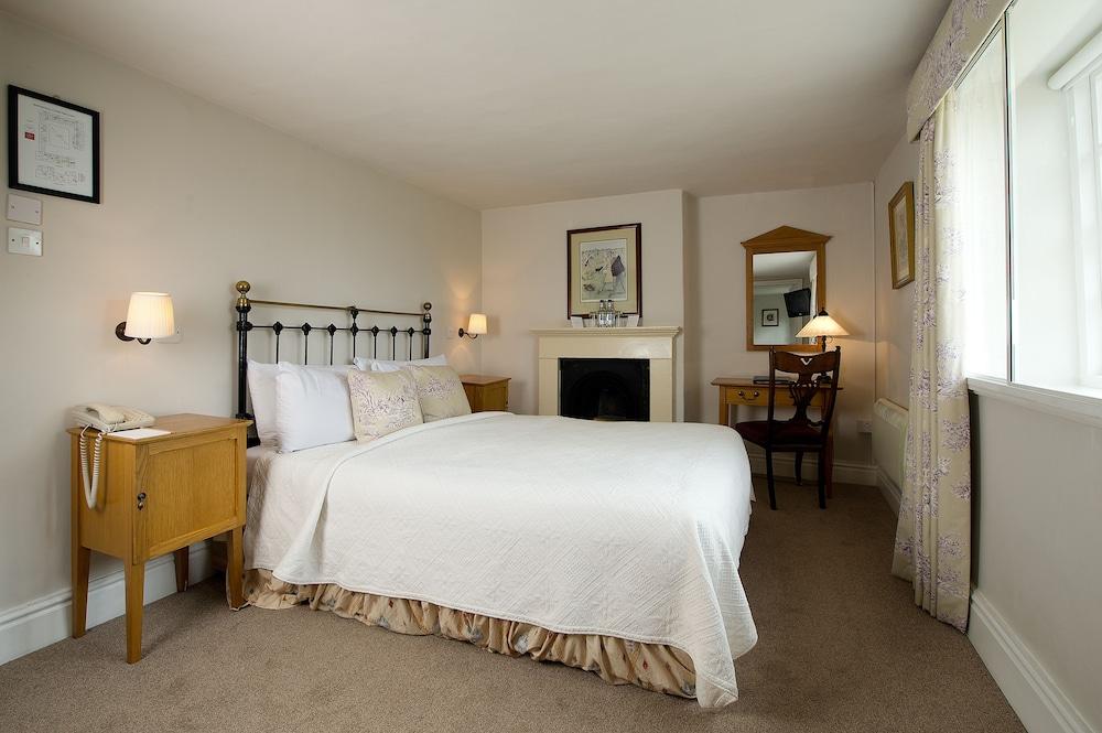 반스데일 로지 호텔 앤드 레스토랑(Barnsdale Lodge Hotel and Restaurant) Hotel Image 21 - Guestroom