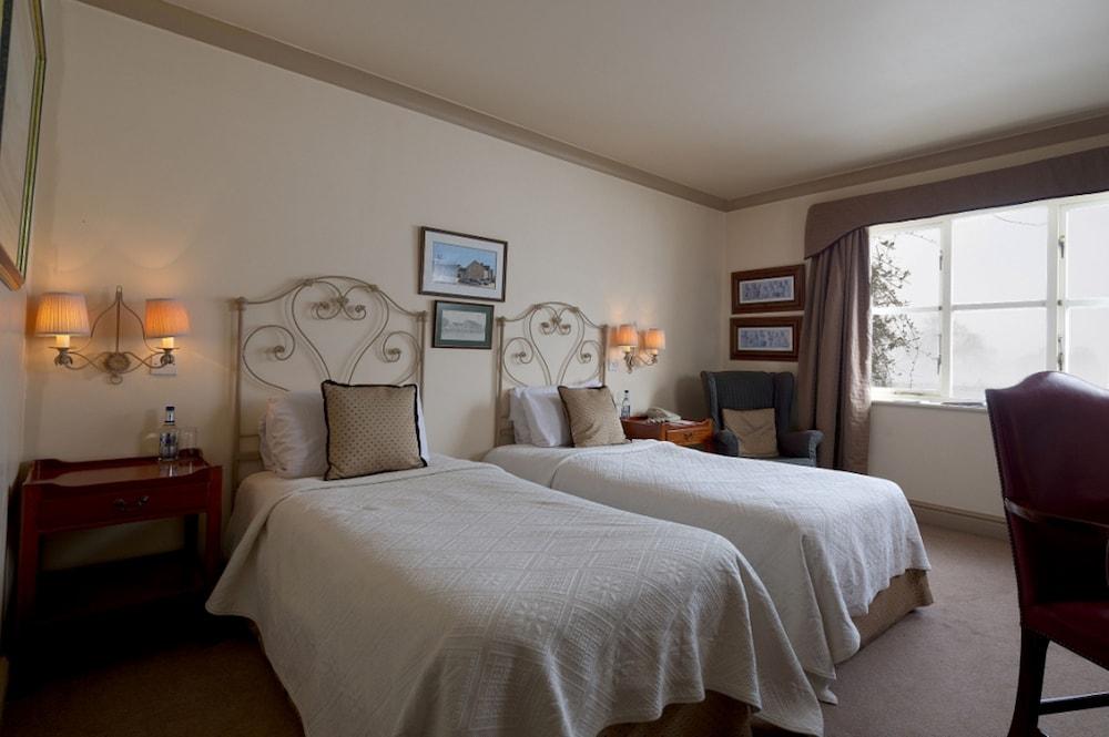 반스데일 로지 호텔 앤드 레스토랑(Barnsdale Lodge Hotel and Restaurant) Hotel Image 10 - Guestroom