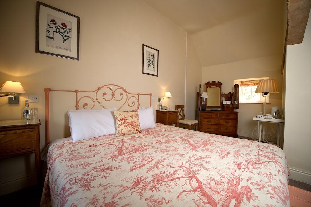 반스데일 로지 호텔 앤드 레스토랑(Barnsdale Lodge Hotel and Restaurant) Hotel Image 22 - Guestroom