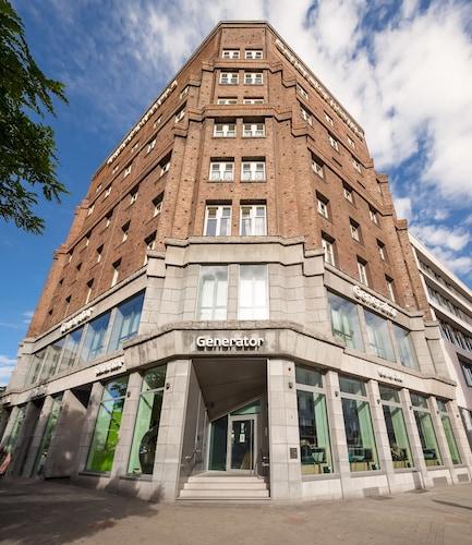 Generator Hamburg,Hamburg