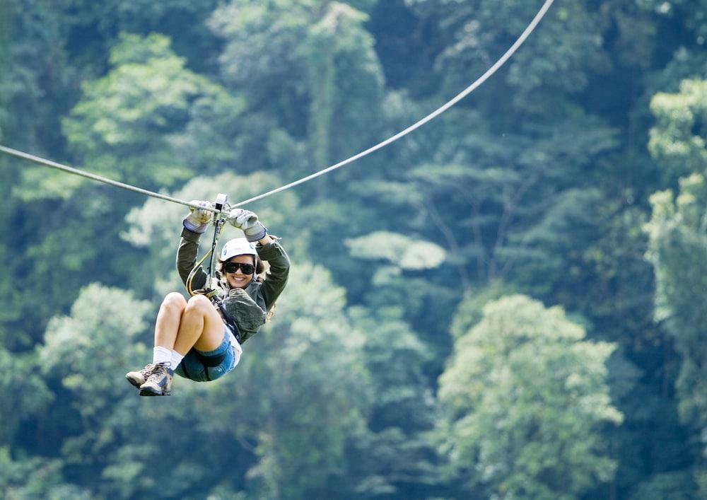 몬테베르데 로지 & 가든(Monteverde Lodge & Gardens) Hotel Image 31 - Sports Facility