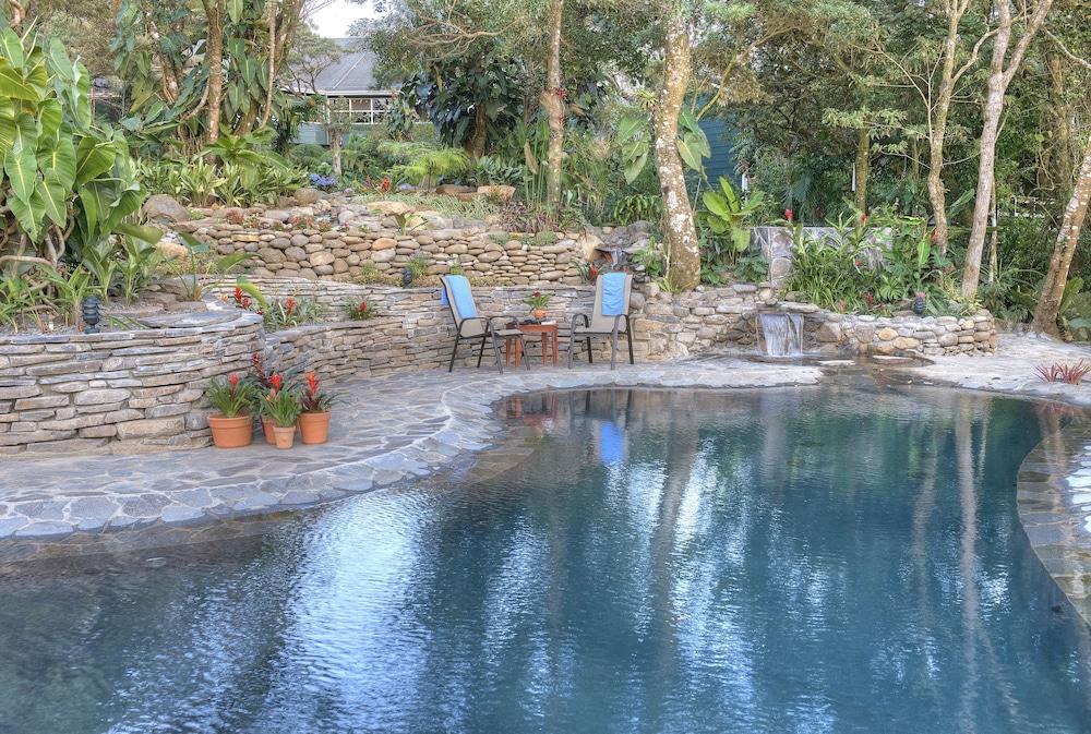 몬테베르데 로지 & 가든(Monteverde Lodge & Gardens) Hotel Image 24 - Outdoor Pool