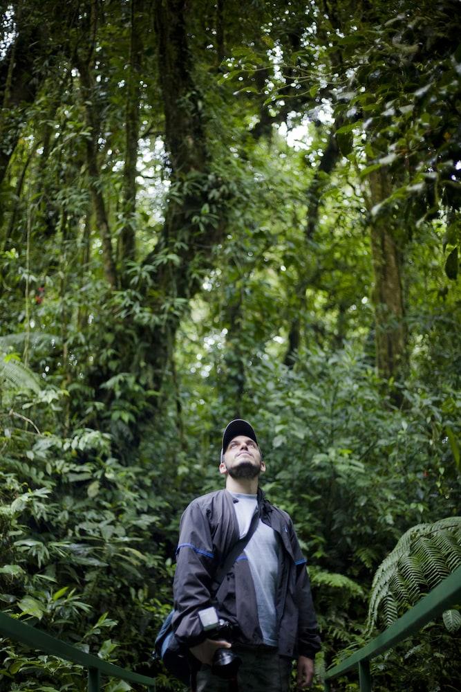 몬테베르데 로지 & 가든(Monteverde Lodge & Gardens) Hotel Image 35 - Hiking