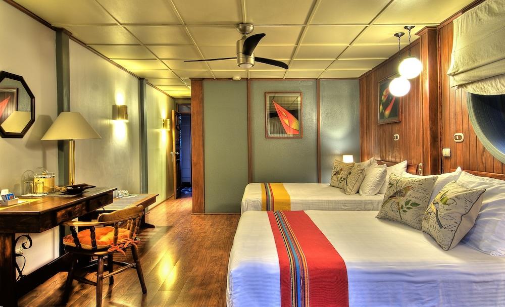 몬테베르데 로지 & 가든(Monteverde Lodge & Gardens) Hotel Image 5 - Guestroom