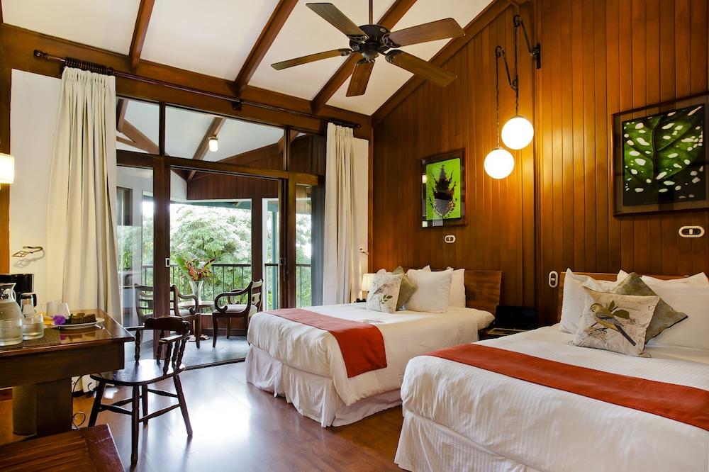 몬테베르데 로지 & 가든(Monteverde Lodge & Gardens) Hotel Image 8 - Guestroom