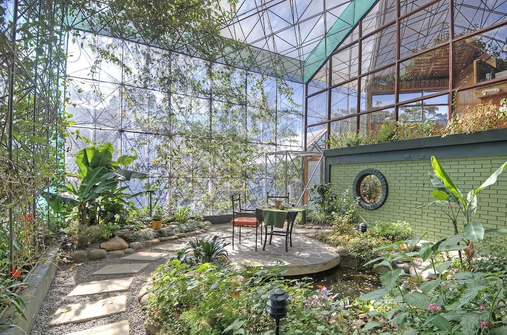 몬테베르데 로지 & 가든(Monteverde Lodge & Gardens) Hotel Image 52 - Hotel Interior