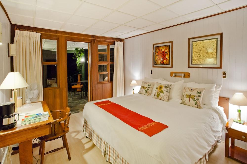 몬테베르데 로지 & 가든(Monteverde Lodge & Gardens) Hotel Image 11 - Guestroom