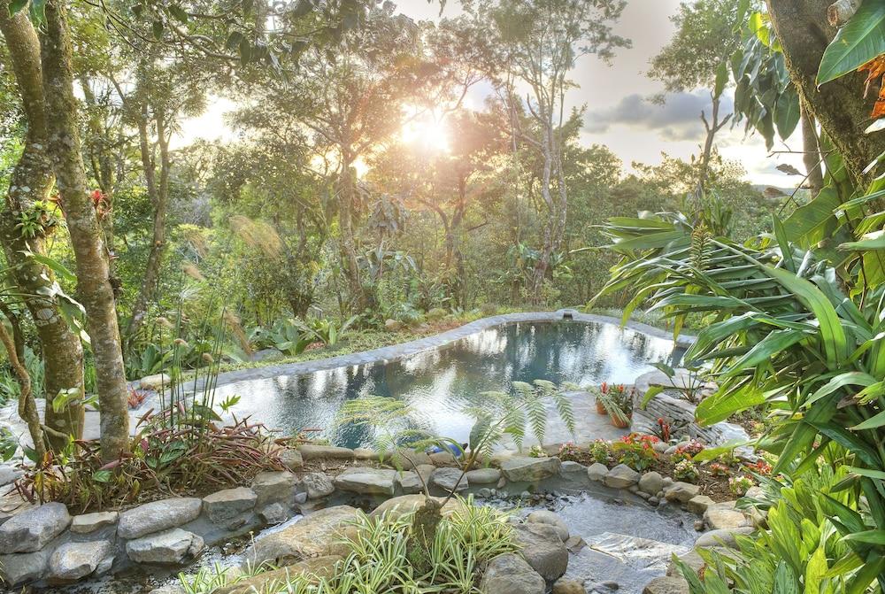 몬테베르데 로지 & 가든(Monteverde Lodge & Gardens) Hotel Image 26 - Outdoor Pool