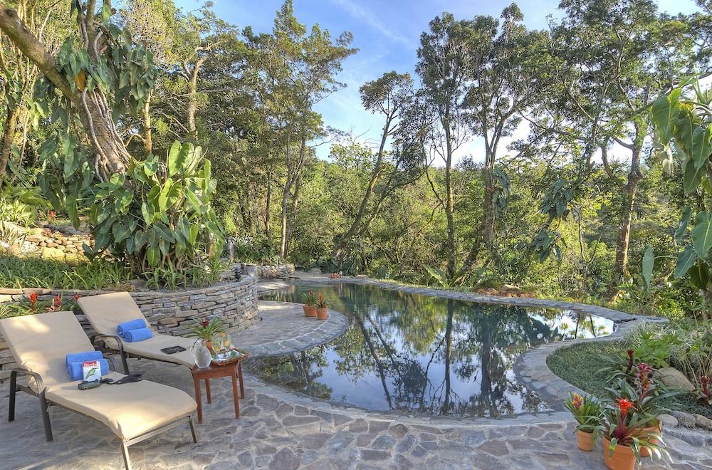 몬테베르데 로지 & 가든(Monteverde Lodge & Gardens) Hotel Image 23 - Outdoor Pool