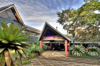 Hotel - Monteverde Lodge & Gardens