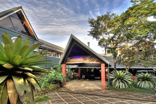 . Monteverde Lodge & Gardens