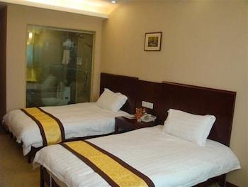 Hotel - Shenzhen Yesdo Business Hotel