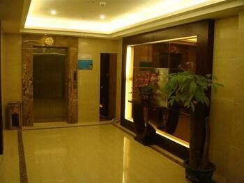 셴젠 예스도 비즈니스 호텔(Shenzhen Yesdo Business Hotel) Hotel Image 9 - Interior Detail