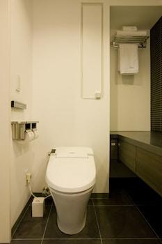RESIDENTIAL HOTEL B:CONTE ASAKUSA Bathroom