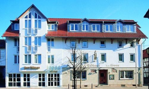 . Göbel's Hotel zum Löwen