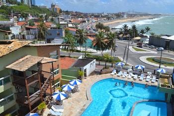 納塔爾普拉亞飯店 Natal Praia Hotel