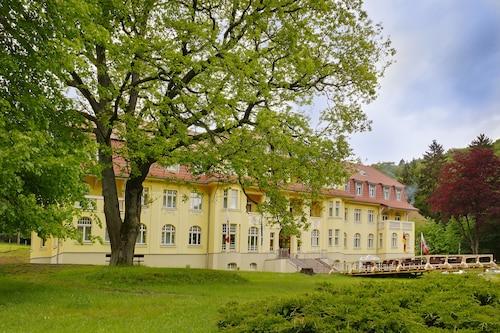 __{offers.Best_flights}__ Ferien Hotel Südharz